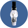 Bulb Dripping Atomizer