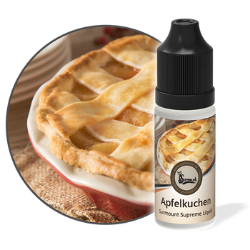 Apple Pie (10ml)