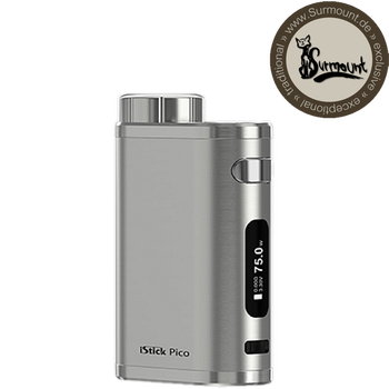 ELeaf iStick Pico 75W TC steel