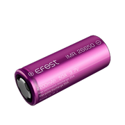Efest Purple Battery (26650) 4200 mAh