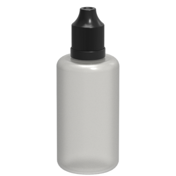 Empty 50ml Bottle