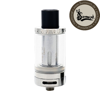 Aspire Cleito steel