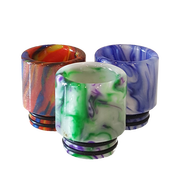 Drip Tip Resin Wide Bore