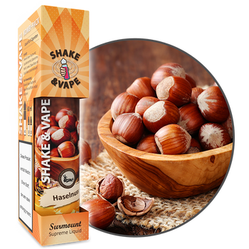 Hazelnut (60ml)