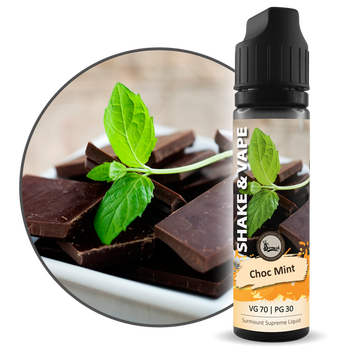 Choc Mint (40ml)