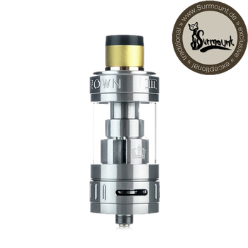 Uwell Crown 3 steel