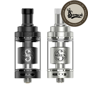 Digiflavor Siren 2 MTL RTA 4,5 ml