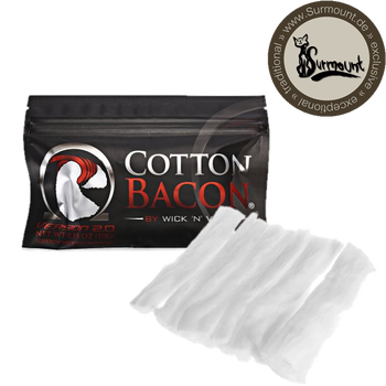 Cotton Bacon V2 by Wick N Vape 10g