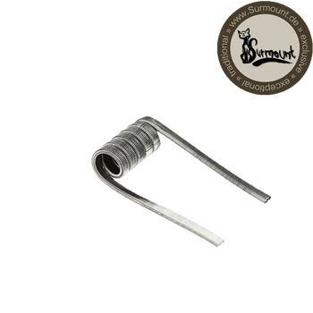 Geekvape Fused Clapton Fertigcoils 2 in 1 (8 Stück)