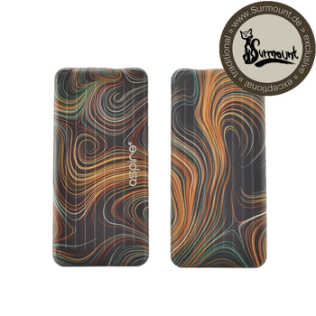 Aspire Puxos Wechselcover (Side Panels) swirls (P3)