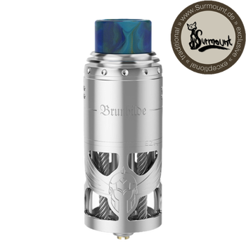 Vapefly Brunhilde RTA 8ml steel