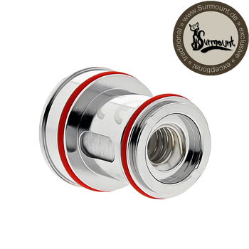 Uwell Crown 4 Verdampferkopf SS904L Parallel Coil 0,4 Ohm