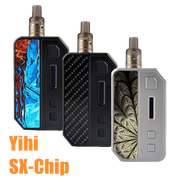 IPV V3 Mini Kit + 3x free e-liquid