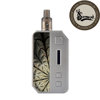 IPV V3 Mini Kit + 3x Liquid gratis silber-t3